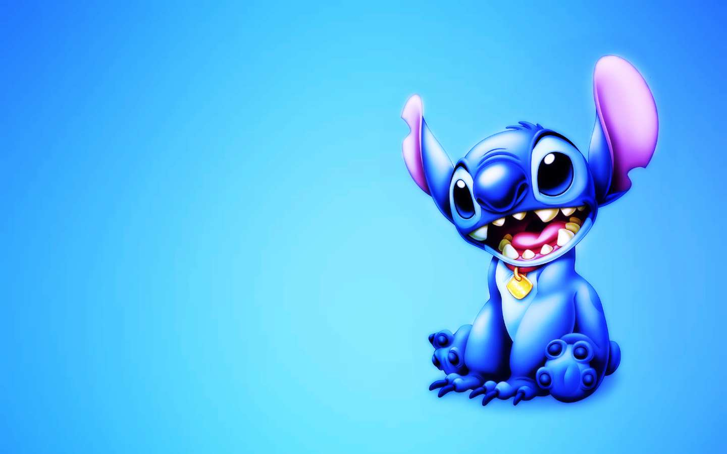 Stitch Computer Wallpapers - Wallpaper Cave