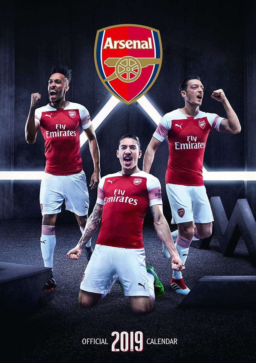 Players Arsenal 2019 Wallpapers Wallpaper Cave