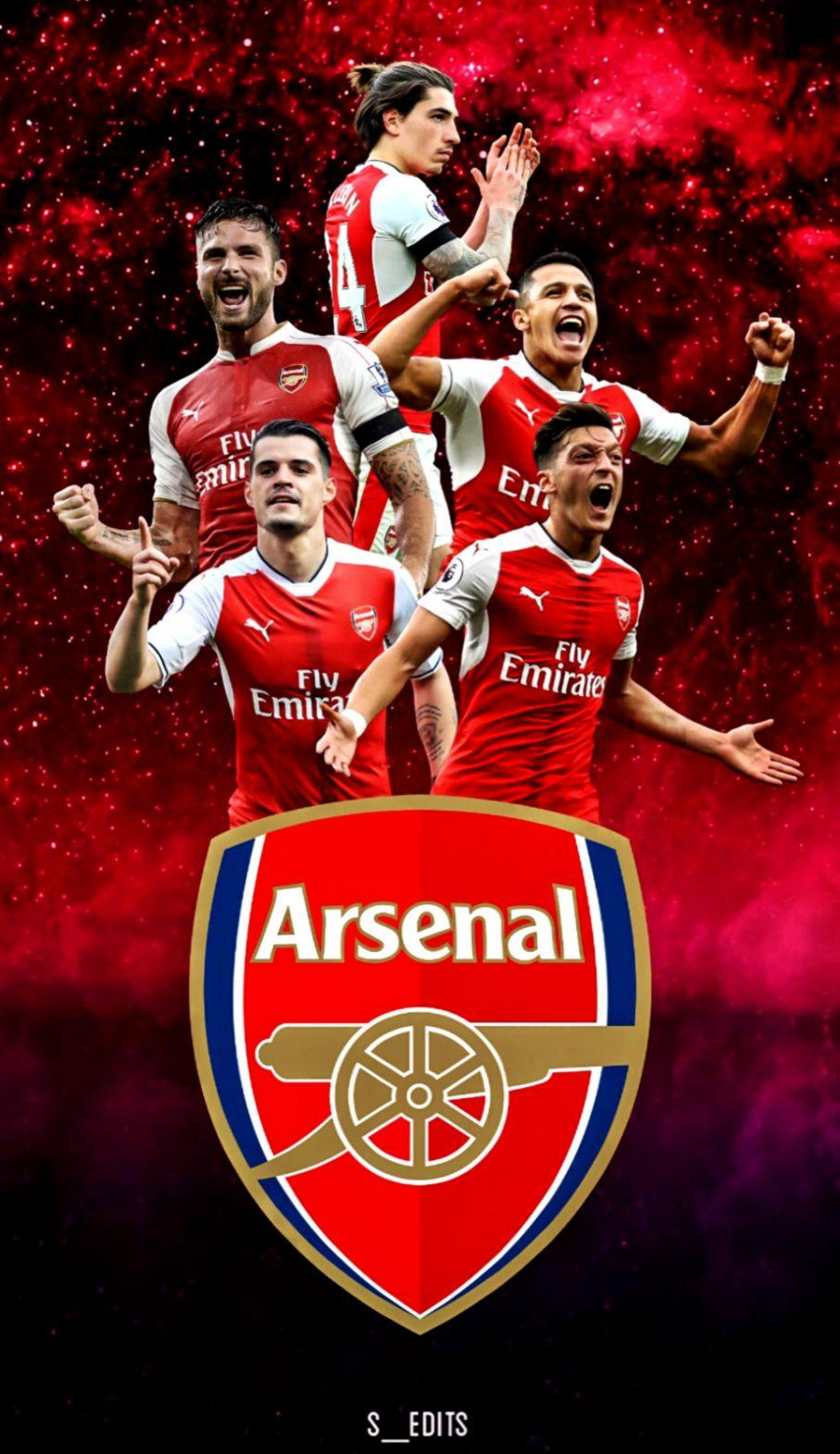 Players Arsenal 2019 Wallpapers - Wallpaper Cave