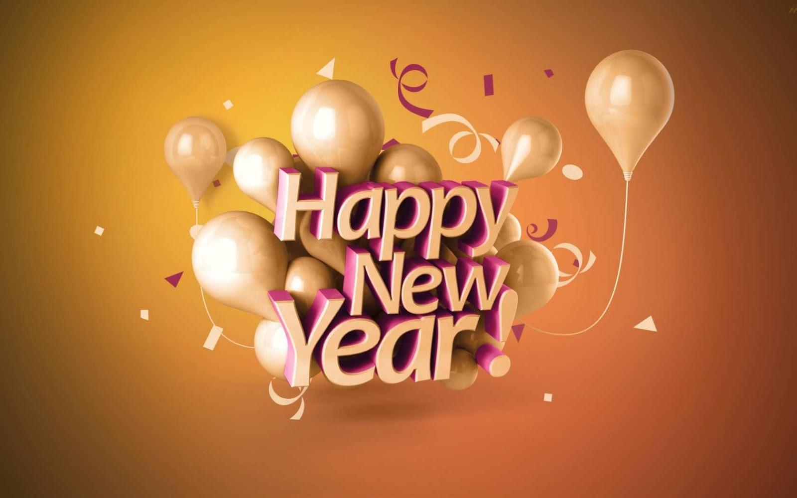 Happy New Year 2020 Image HD