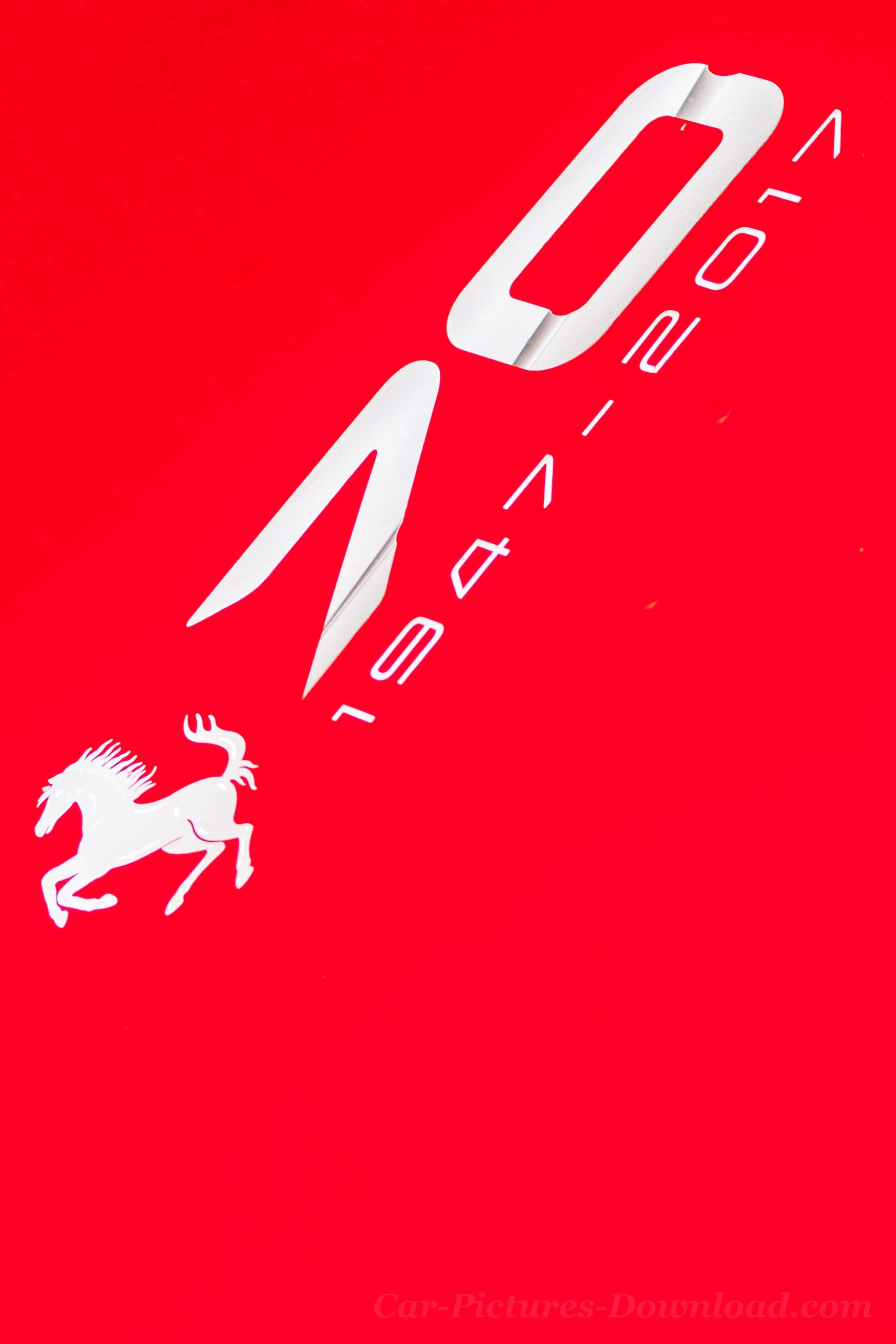 Ferrari Logo Iphone Wallpapers Wallpaper Cave
