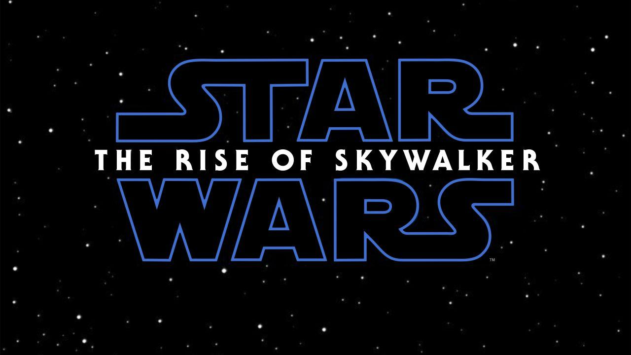 Star Wars The Rise Of Skywalker 2019 Wallpapers Wallpaper Cave