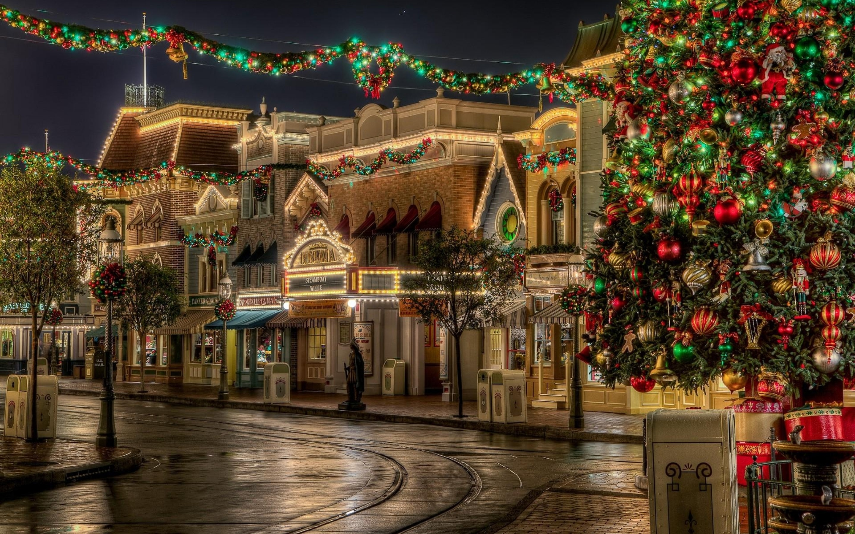 Christmas Best Hd Wallpapers