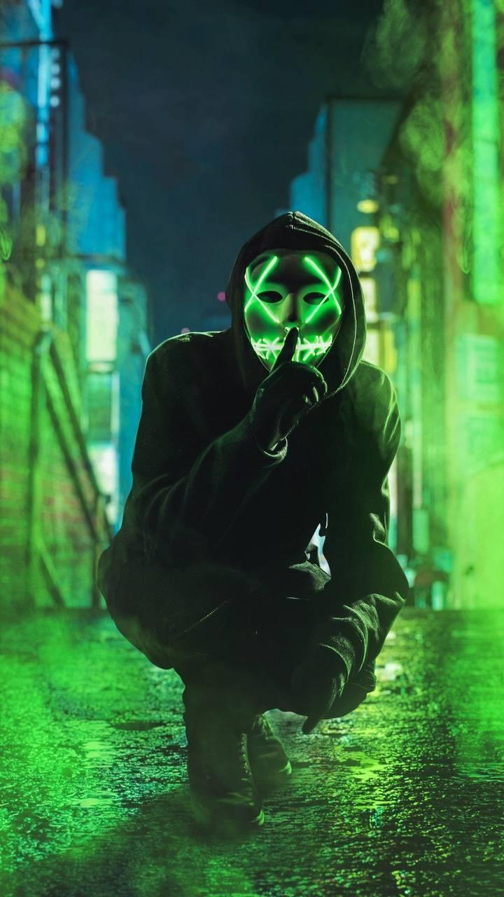 Mask Hd Android Wallpapers - Wallpaper Cave