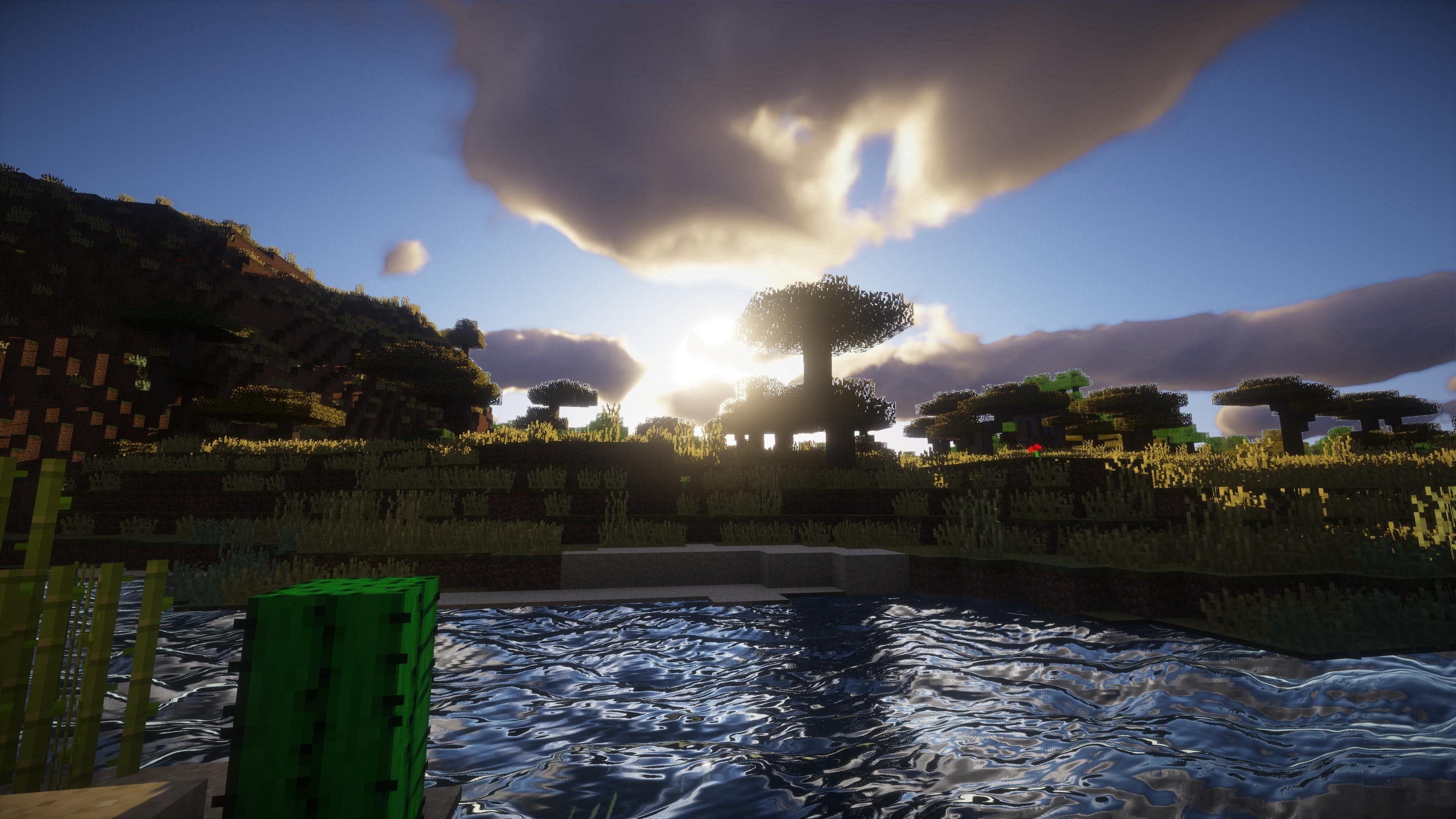 Minecraft 4K Wallpapers - Wallpaper Cave