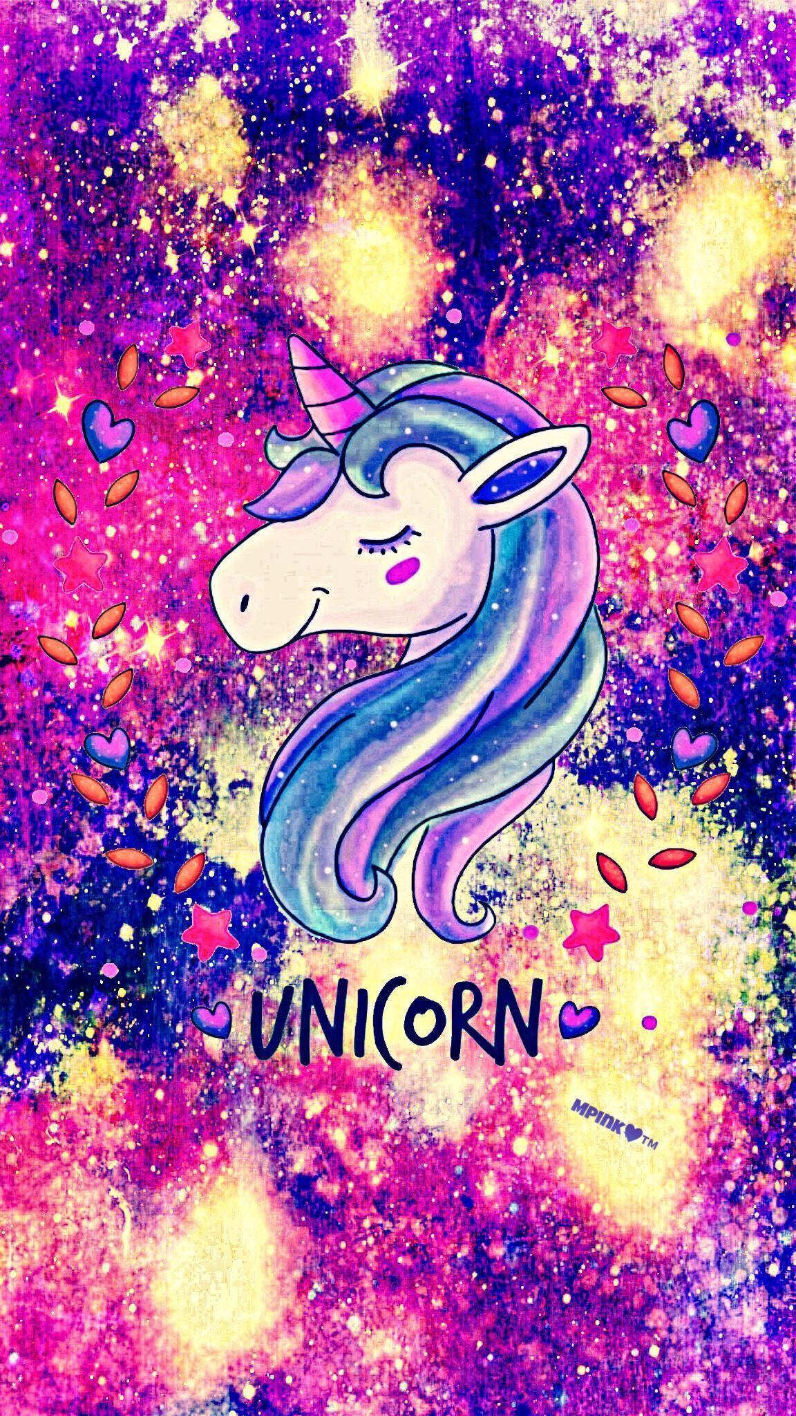 Trends For Wallpaper Unicorn Glitter Rainbow Photos