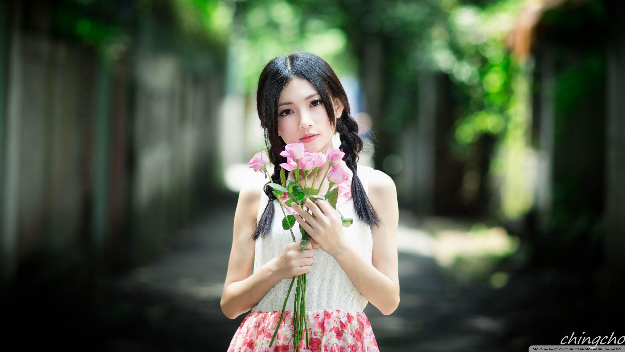 Of girls pictures beautiful chinese Beautiful Chinese