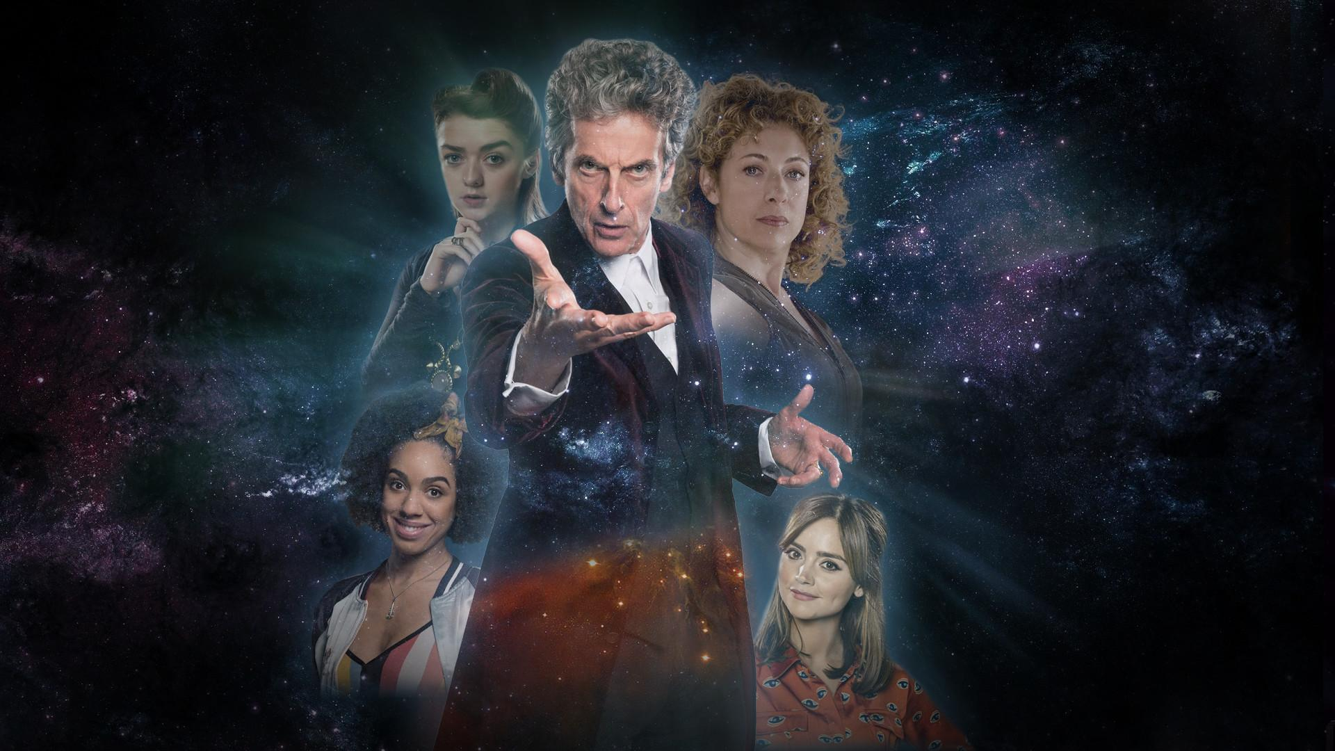 Doctor Who Season 12 Wallpapers Wallpaper Cave