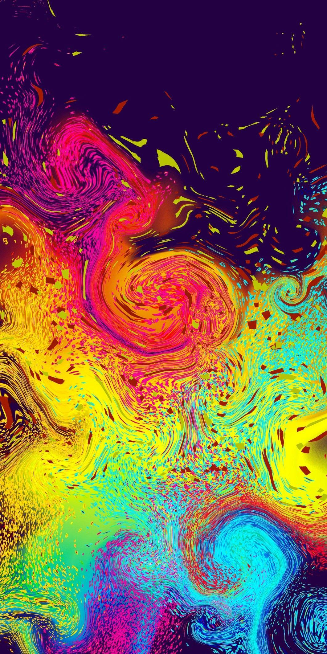 Iphone 11 Hd Colorful Wallpapers Wallpaper Cave