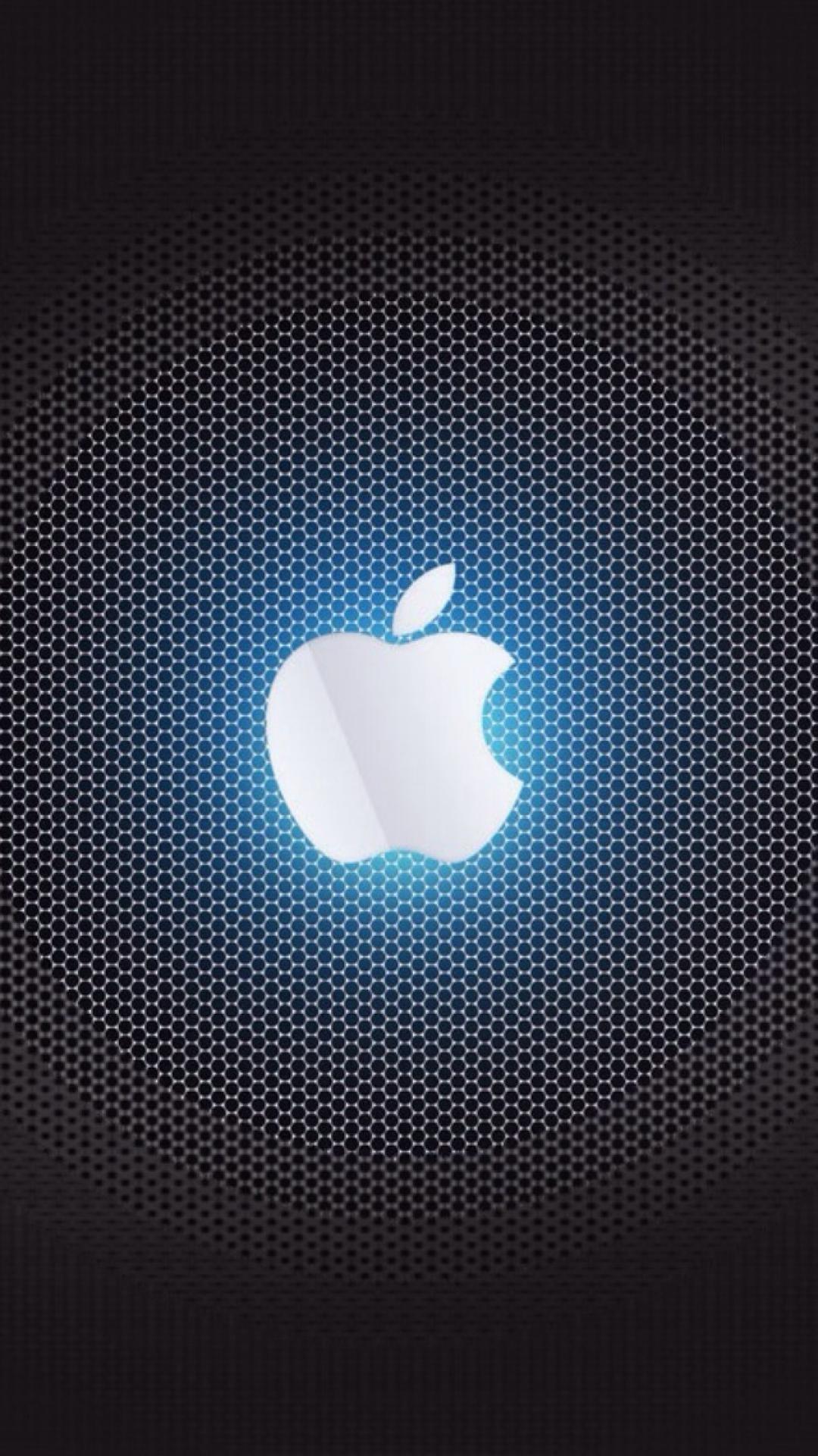 Apple Logo 4k Wallpapers Wallpaper Cave