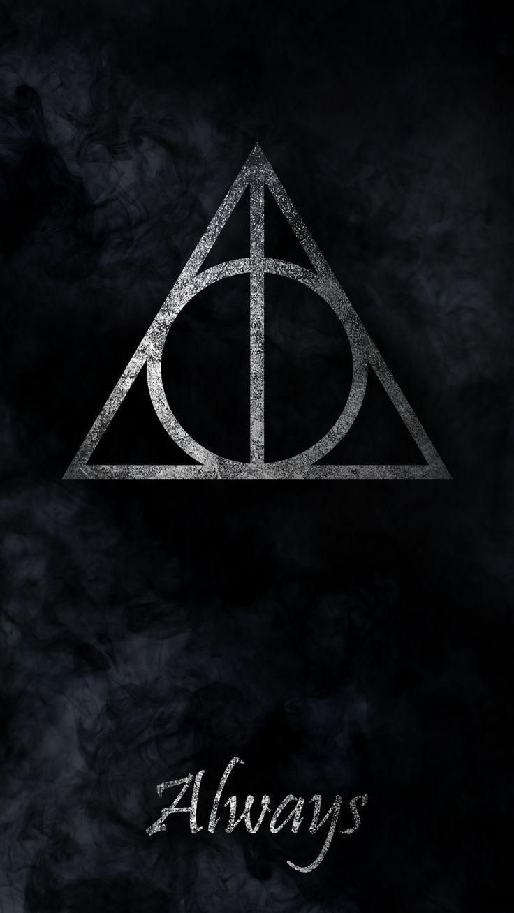 Hd Phone Harry Potter Wallpapers Wallpaper Cave