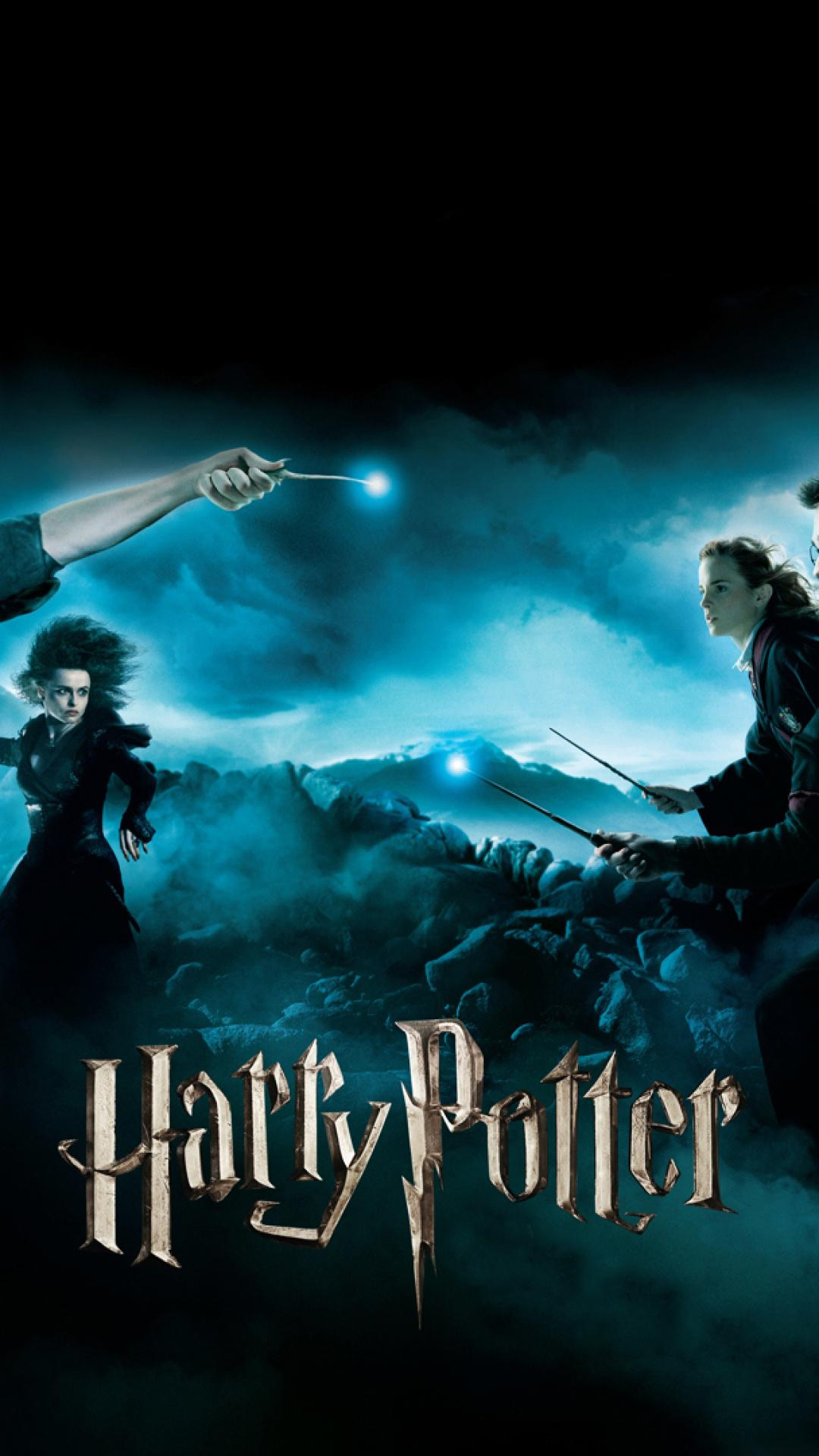 Harry Potter HD Phone Wallpapers - Wallpaper Cave
