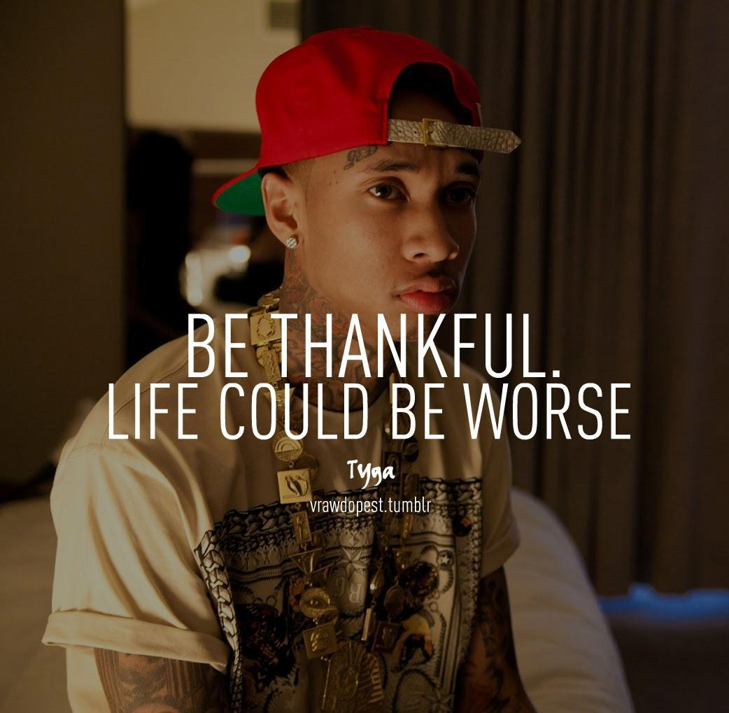 Tyga Quotes Wallpapers - Wallpaper Cave