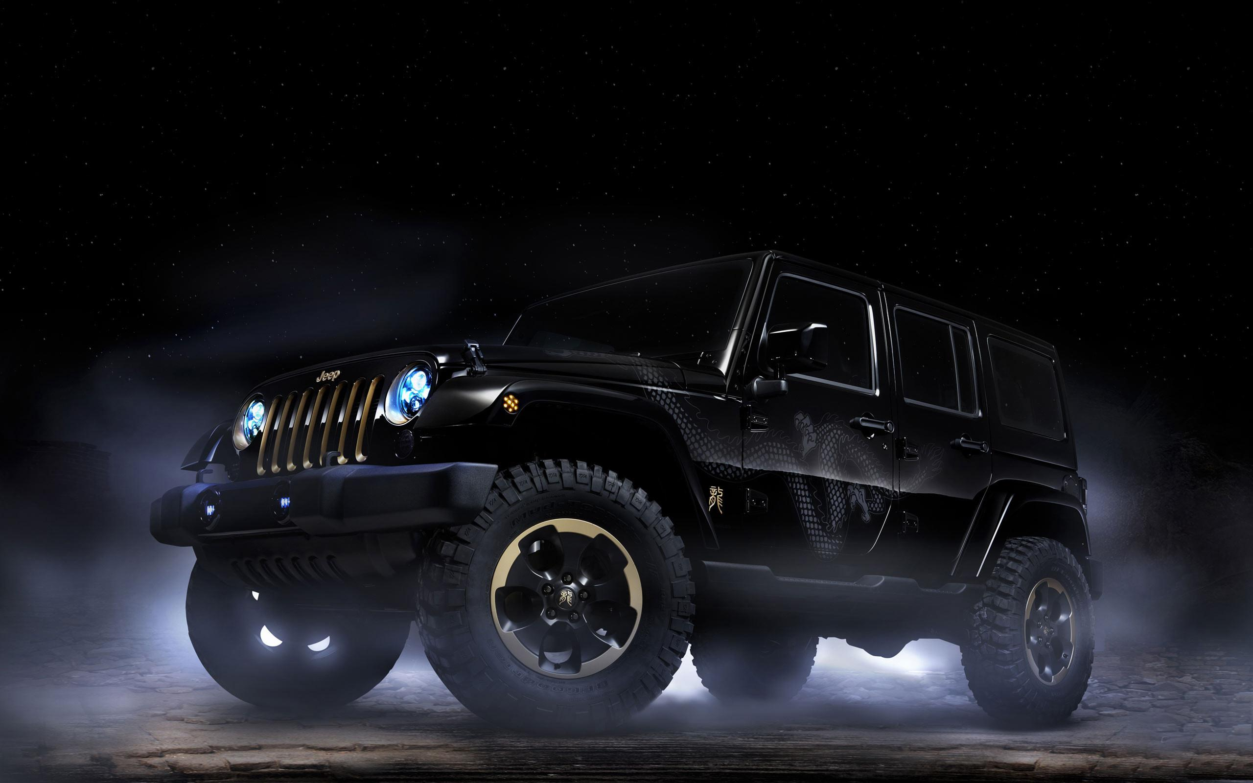 Download Black Jeep Wallpaper Hd Gif ...