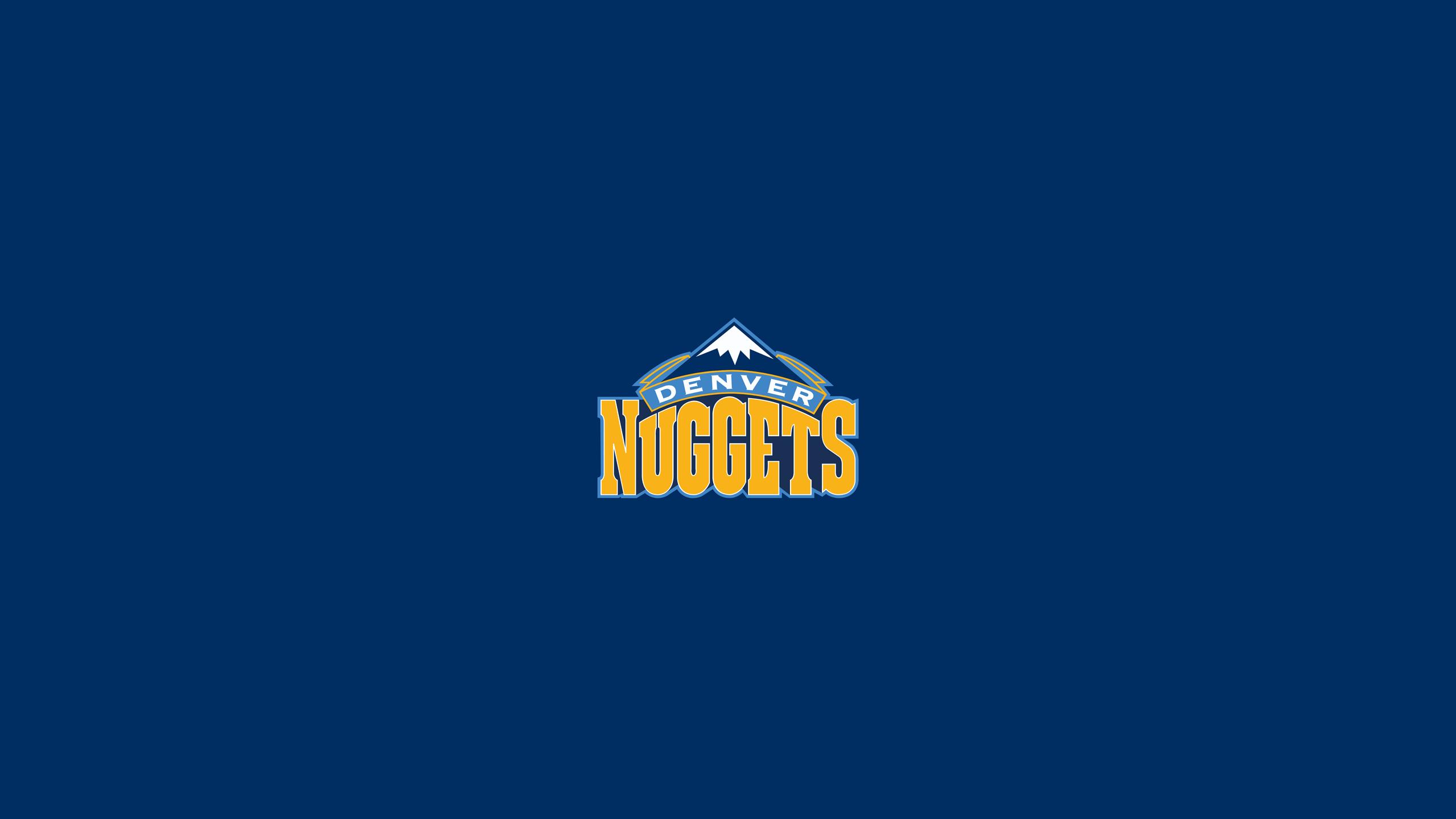 Denver Nuggets Desktop Wallpapers Wallpaper Cave