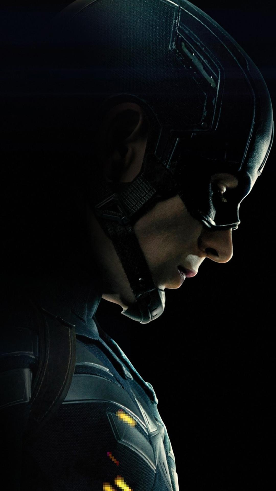 Captain America: Civil War, Hd Wallpapers & backgrounds Download