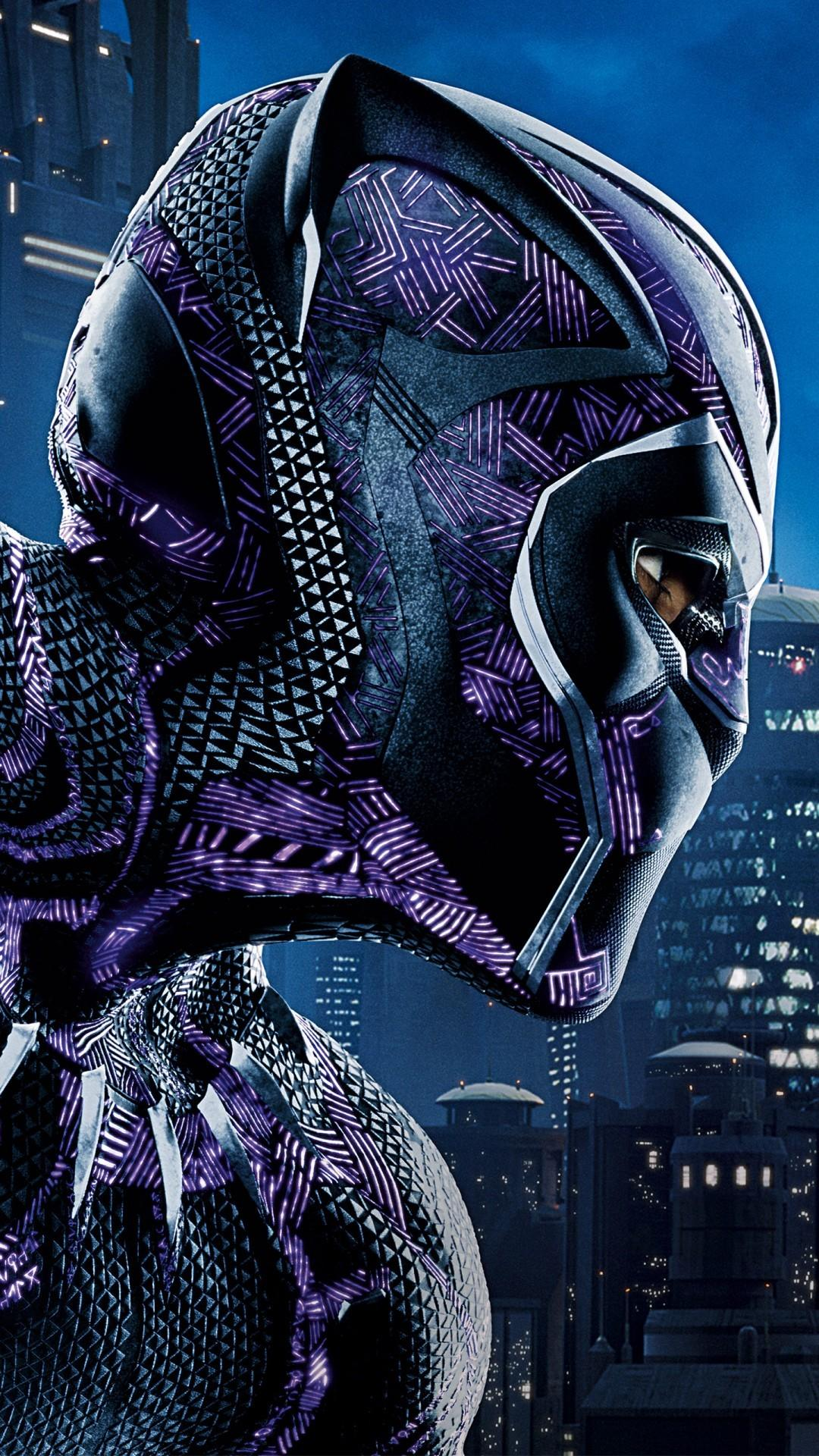 Black Panther Android HD Wallpapers - Wallpaper Cave