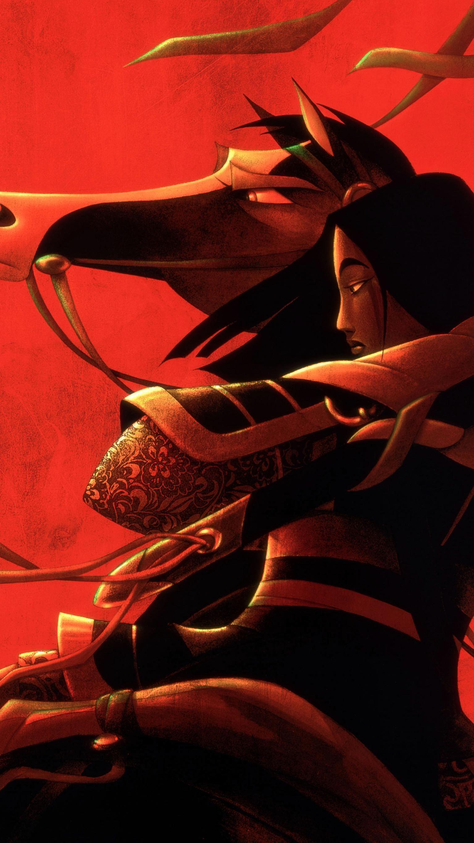 Poster Of Mulan Wallpapers Wallpaper Cave