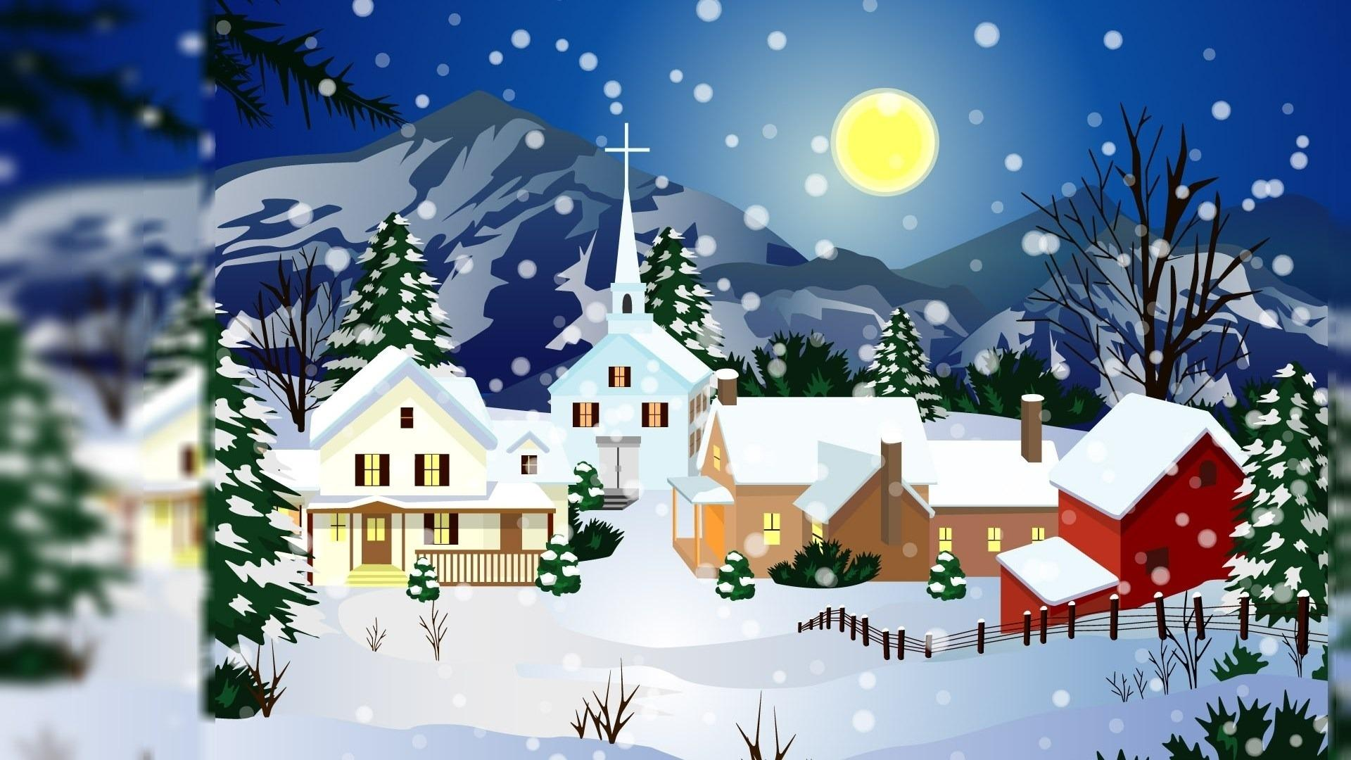 Laptop Christmas Wallpapers - Wallpaper Cave