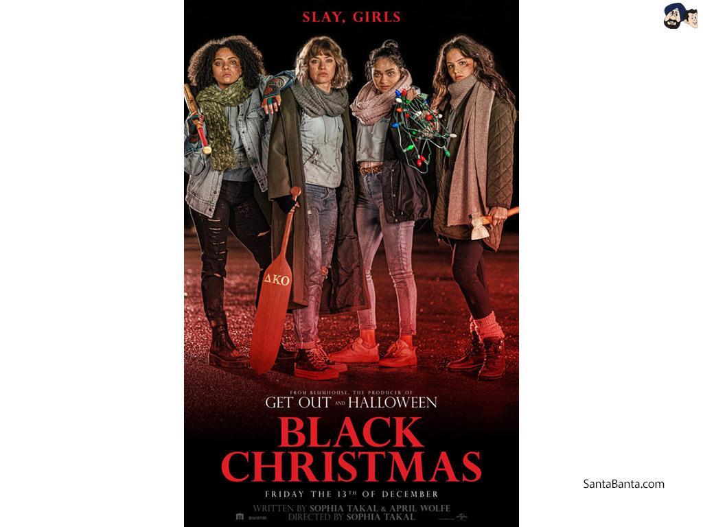 Black Christmas Movie 2019 Wallpapers