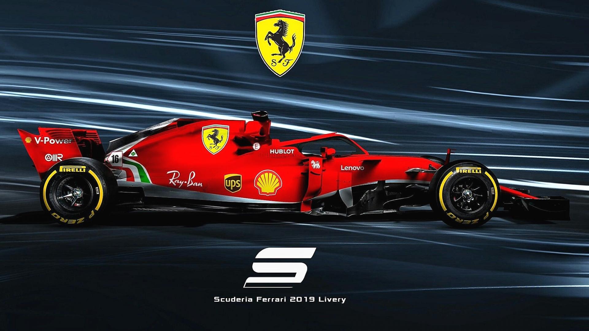 F1 2020 Wallpapers - Wallpaper Cave