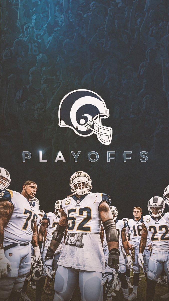 Football Los Angeles Rams Wallpapers