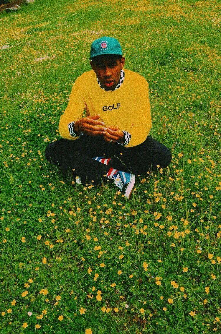 Tyler The Creator Aesthetic Wallpapers - Wallpaper Cave