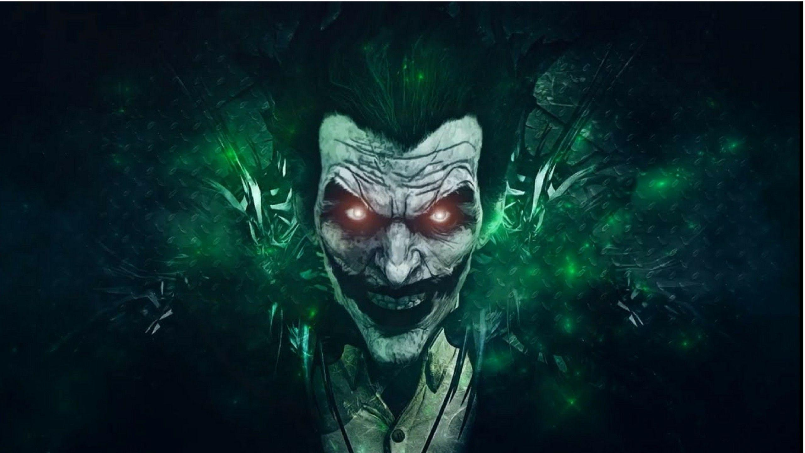 Joker Live Wallpapers Wallpaper Cave