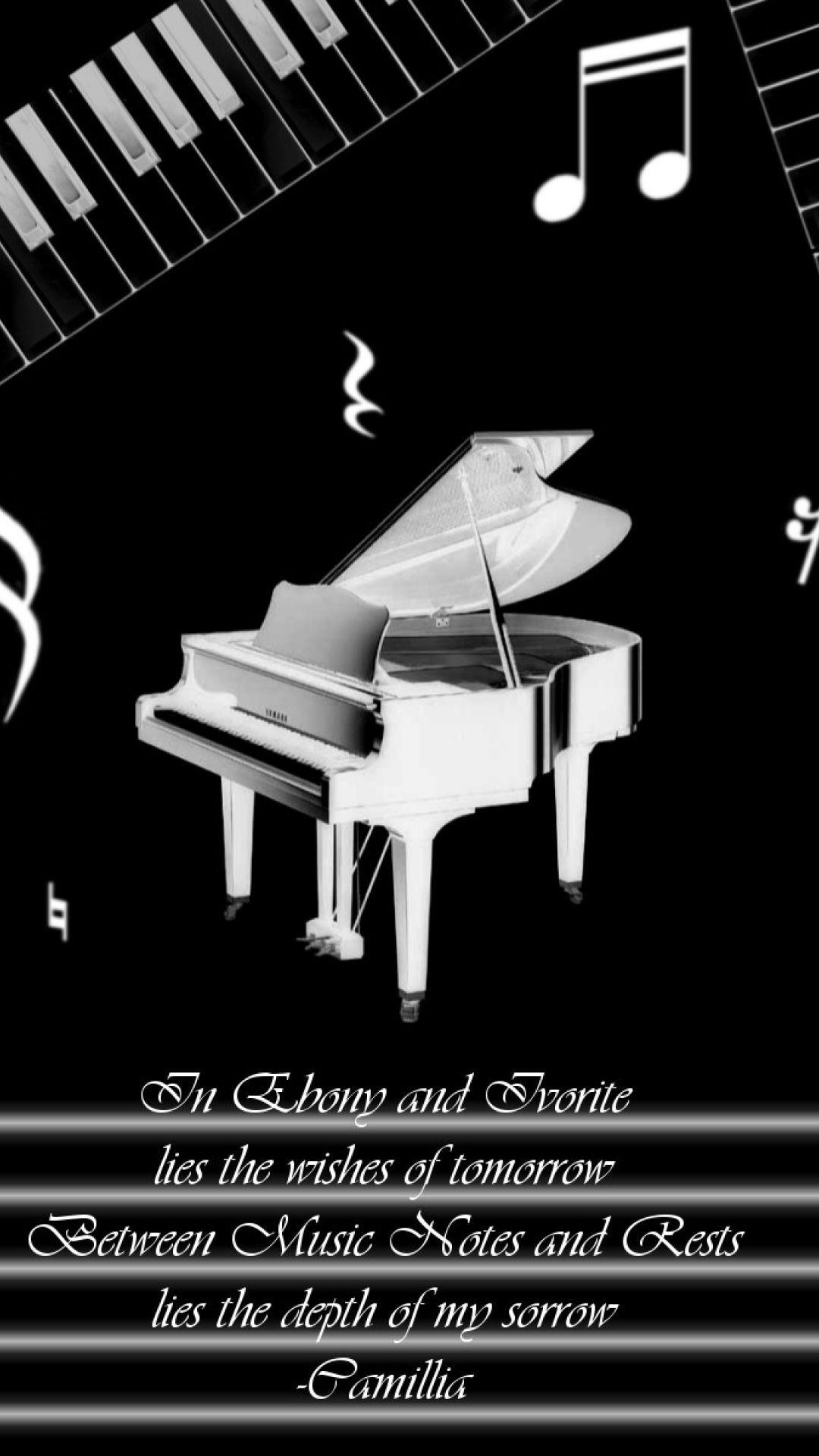 Piano Recital Wallpapers Wallpaper Cave