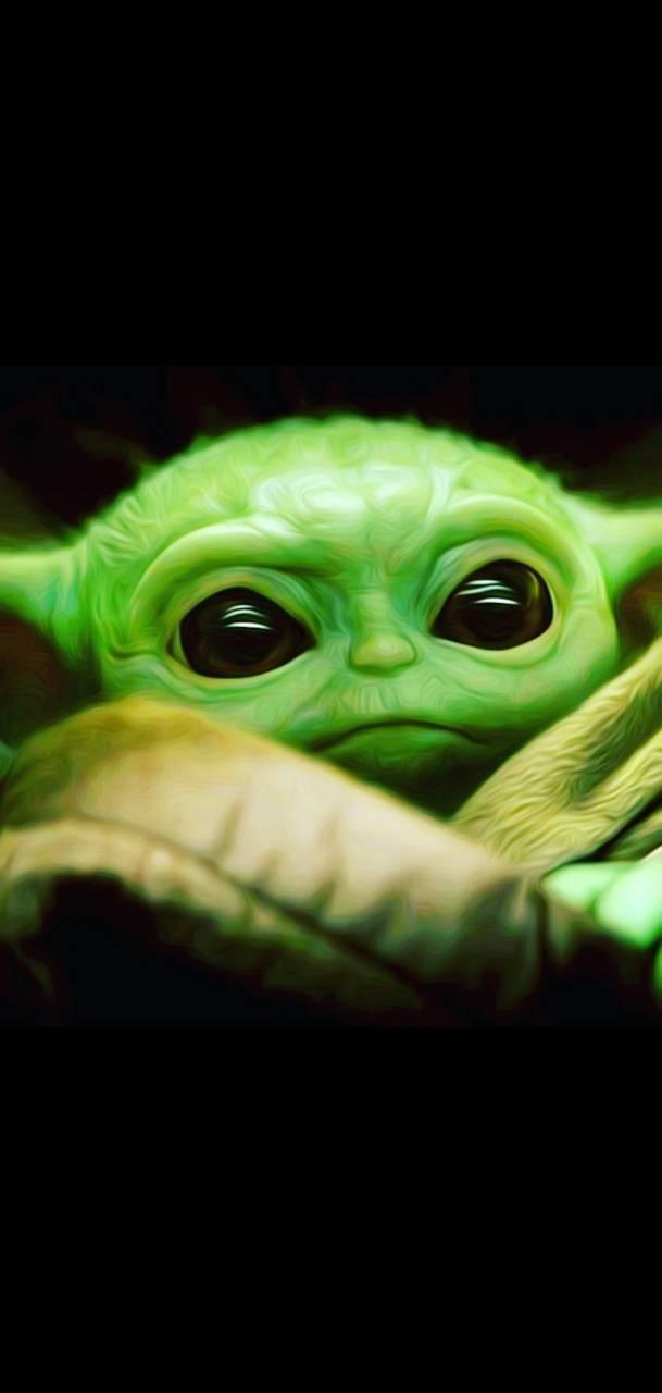 Baby Yoda Wallpapers , Wallpaper Cave