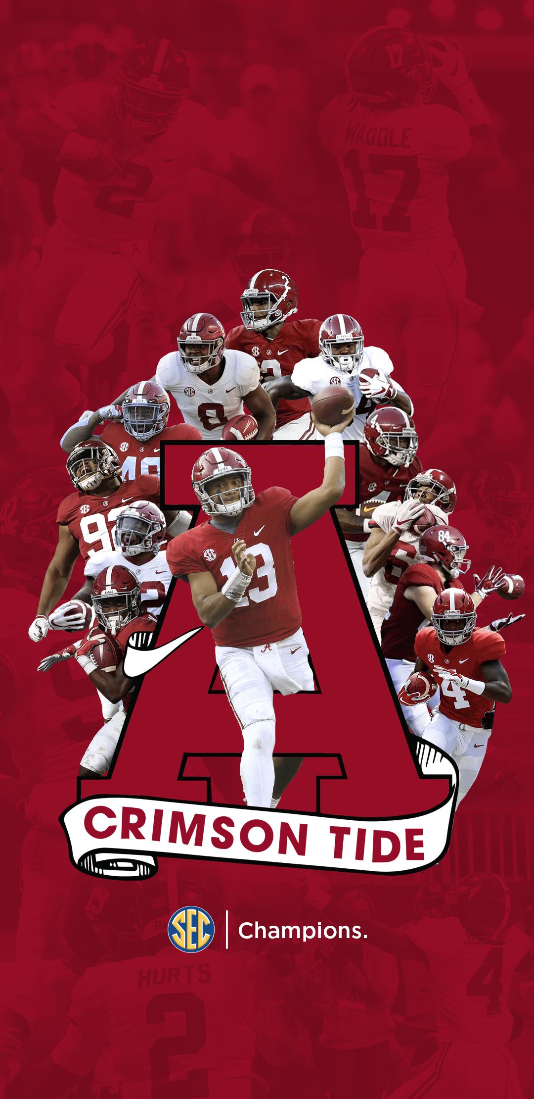 SEC Championship 2019 Wallpapers
