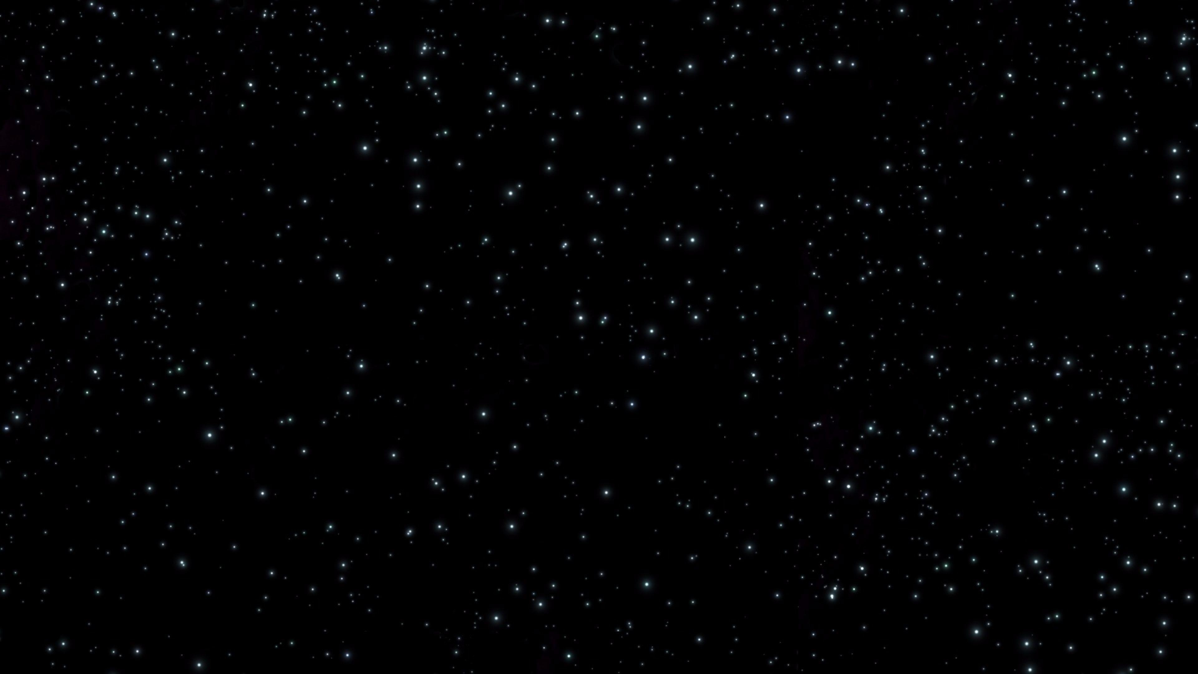Aesthetic Black Space Wallpapers Wallpaper Cave