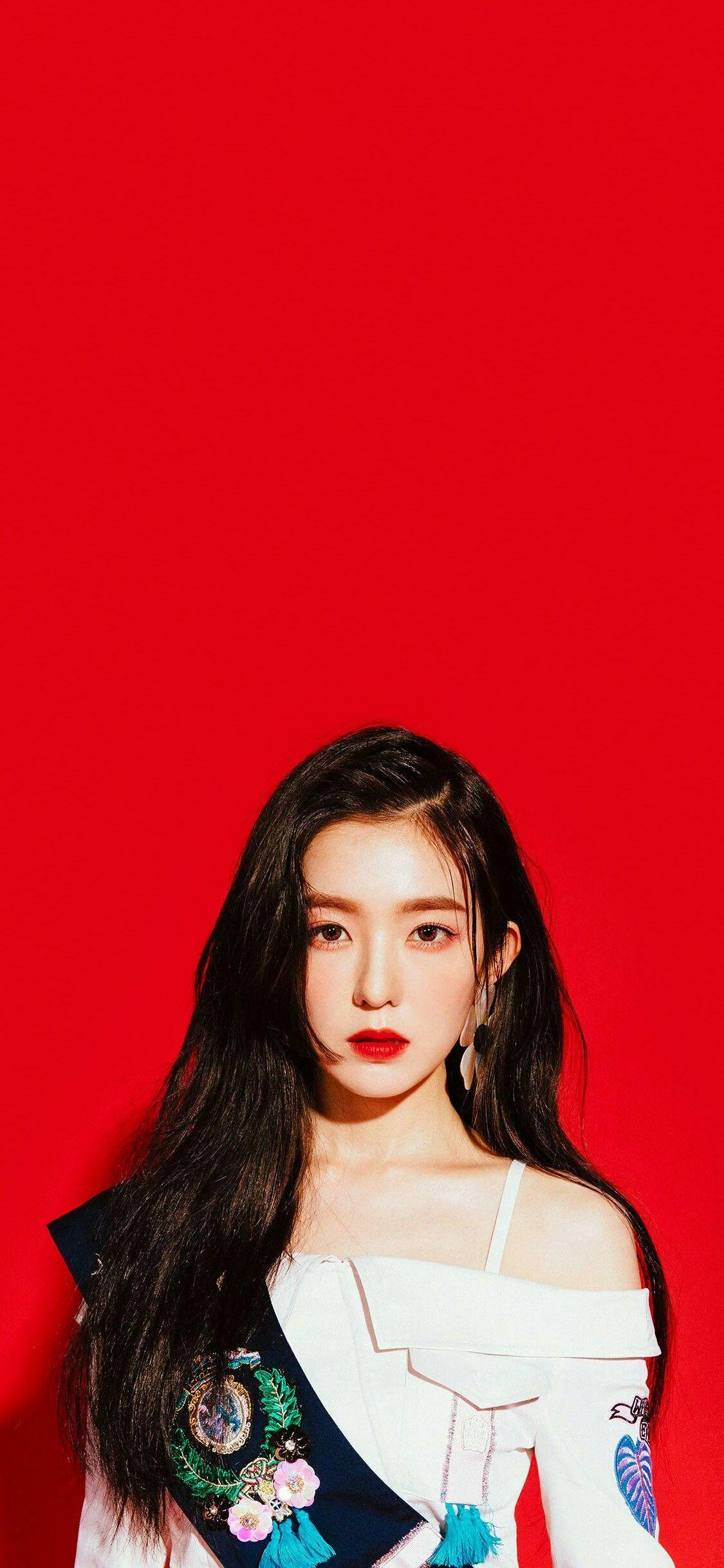 Irene Red Velvet Mobile Wallpapers Wallpaper Cave