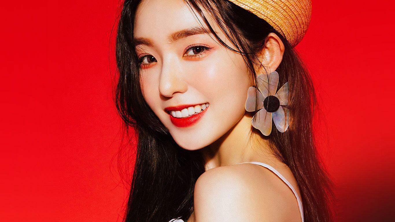 Irene Red Velvet K Pop Girl 4k Wallpapers Wallpaper Cave