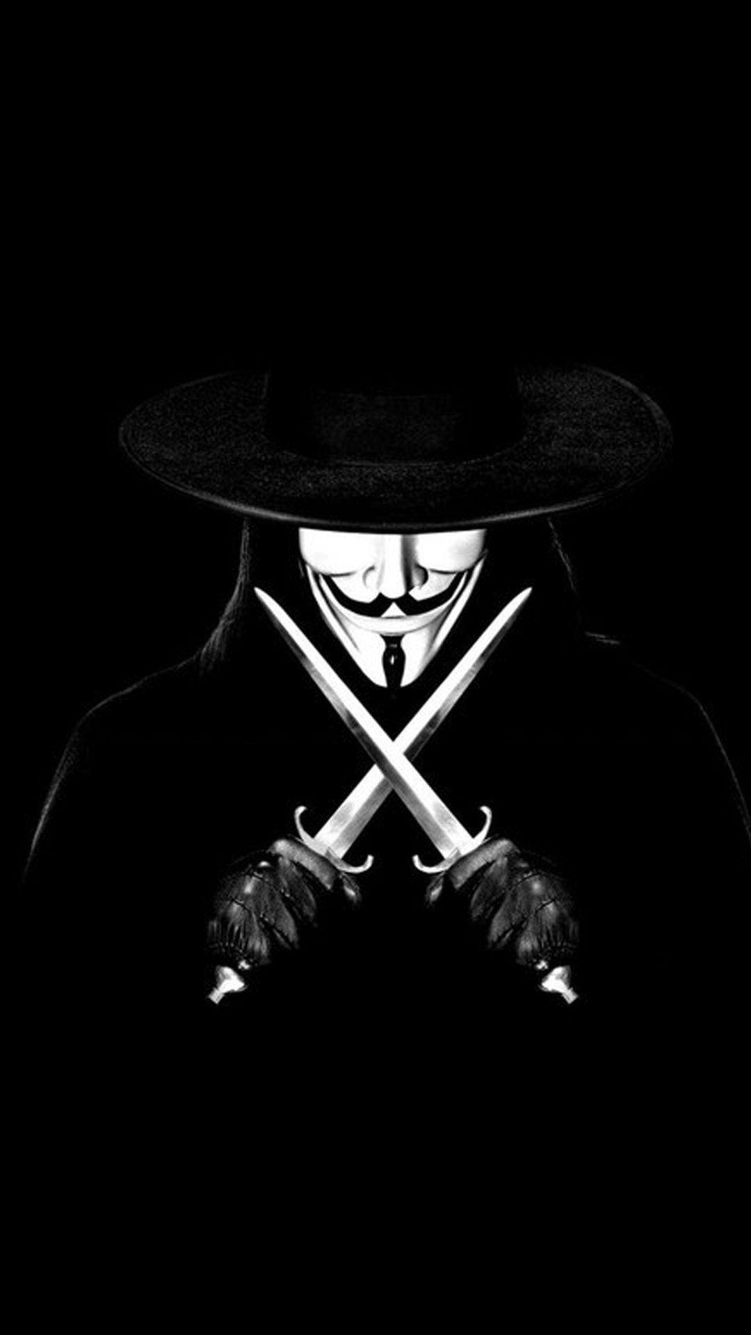 Hacker Anonymous iPhone Wallpapers ...