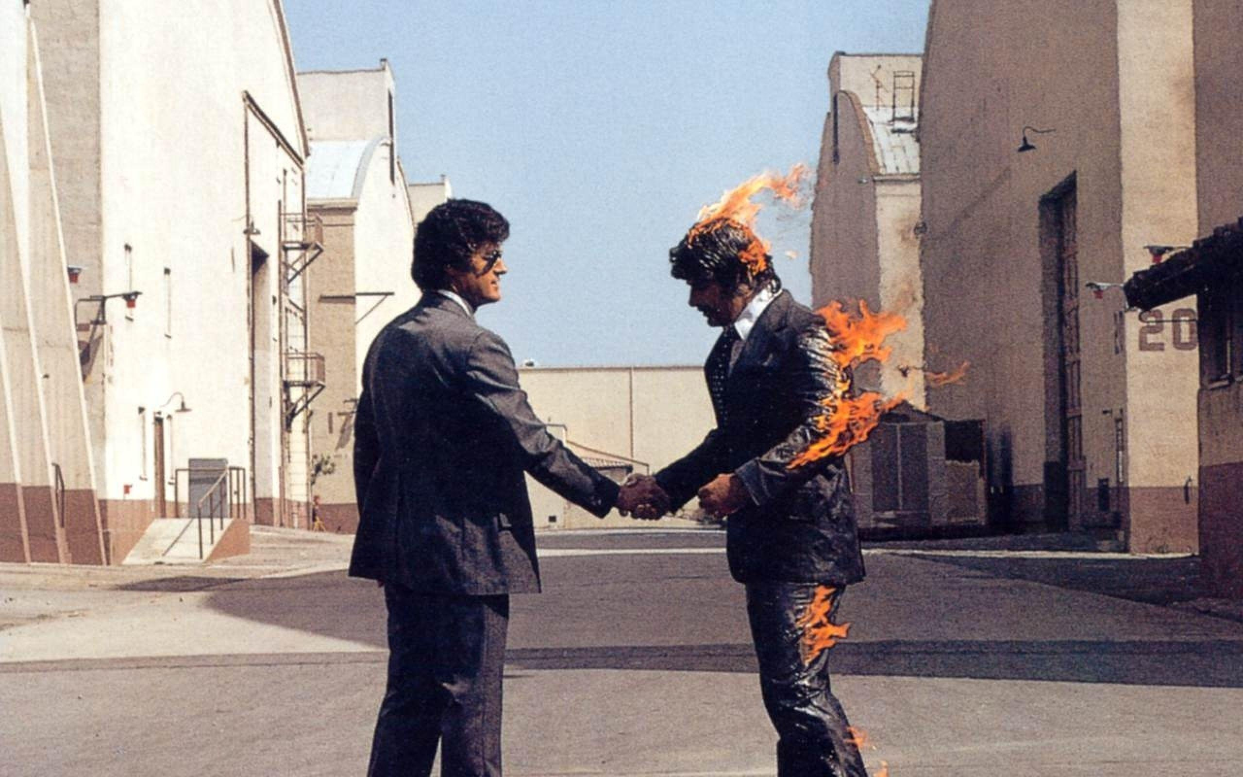 Best Pink Floyd Albums Wish You Were Here Animals And The Wall