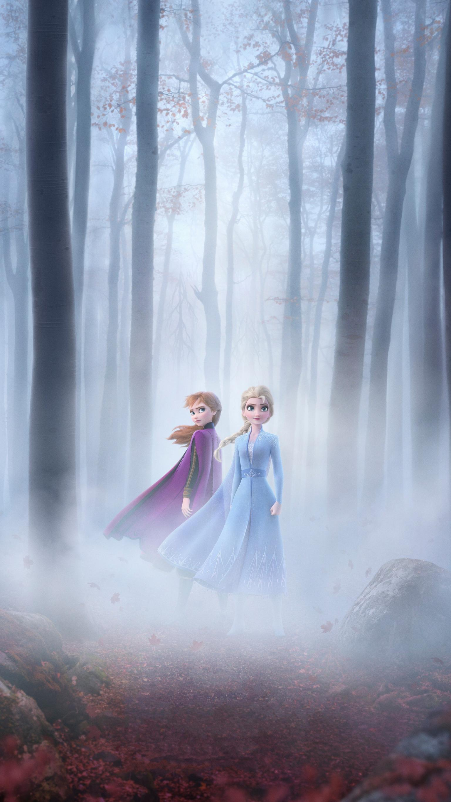 Frozen 2 iPhone Hd Wallpapers , Wallpaper Cave