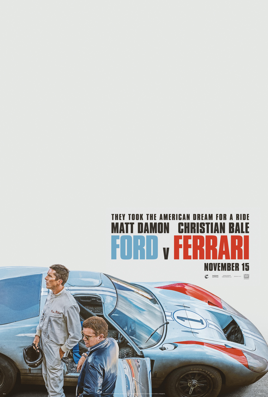 Get Desktop Wallpaper Ford Vs Ferrari  Pics