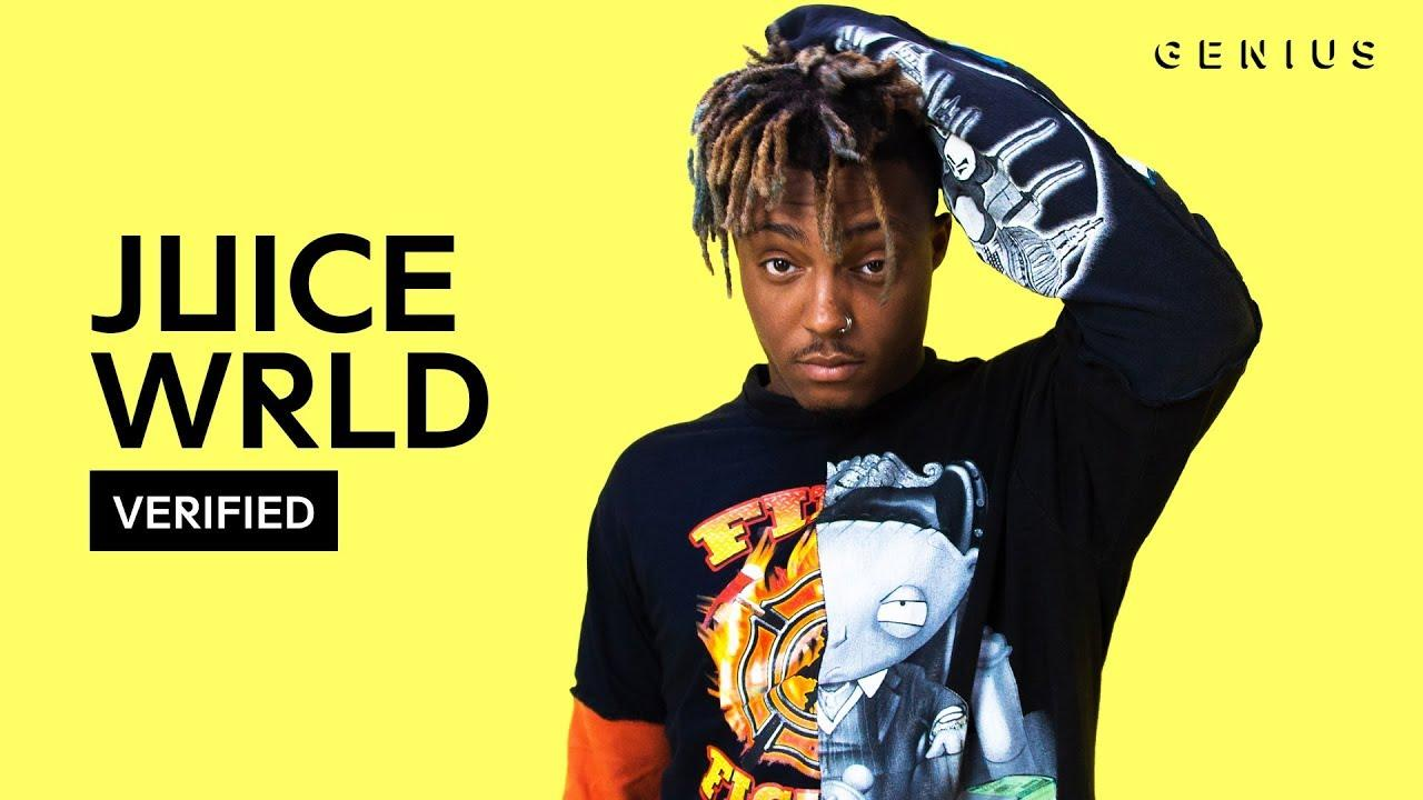 Juice WRLD Wasted Official Lyrics & Meaning