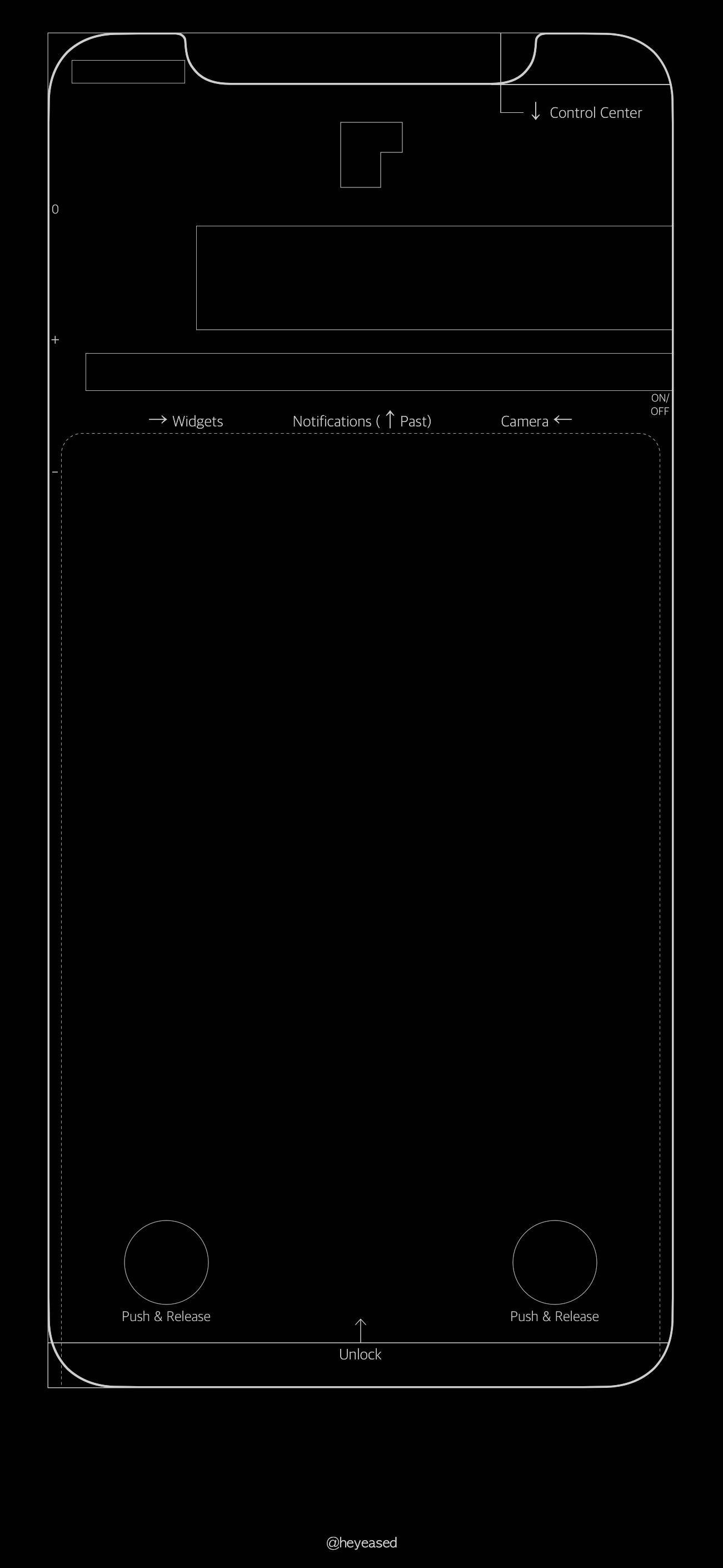 Black Aesthetic Iphone Wallpapers Wallpaper Cave