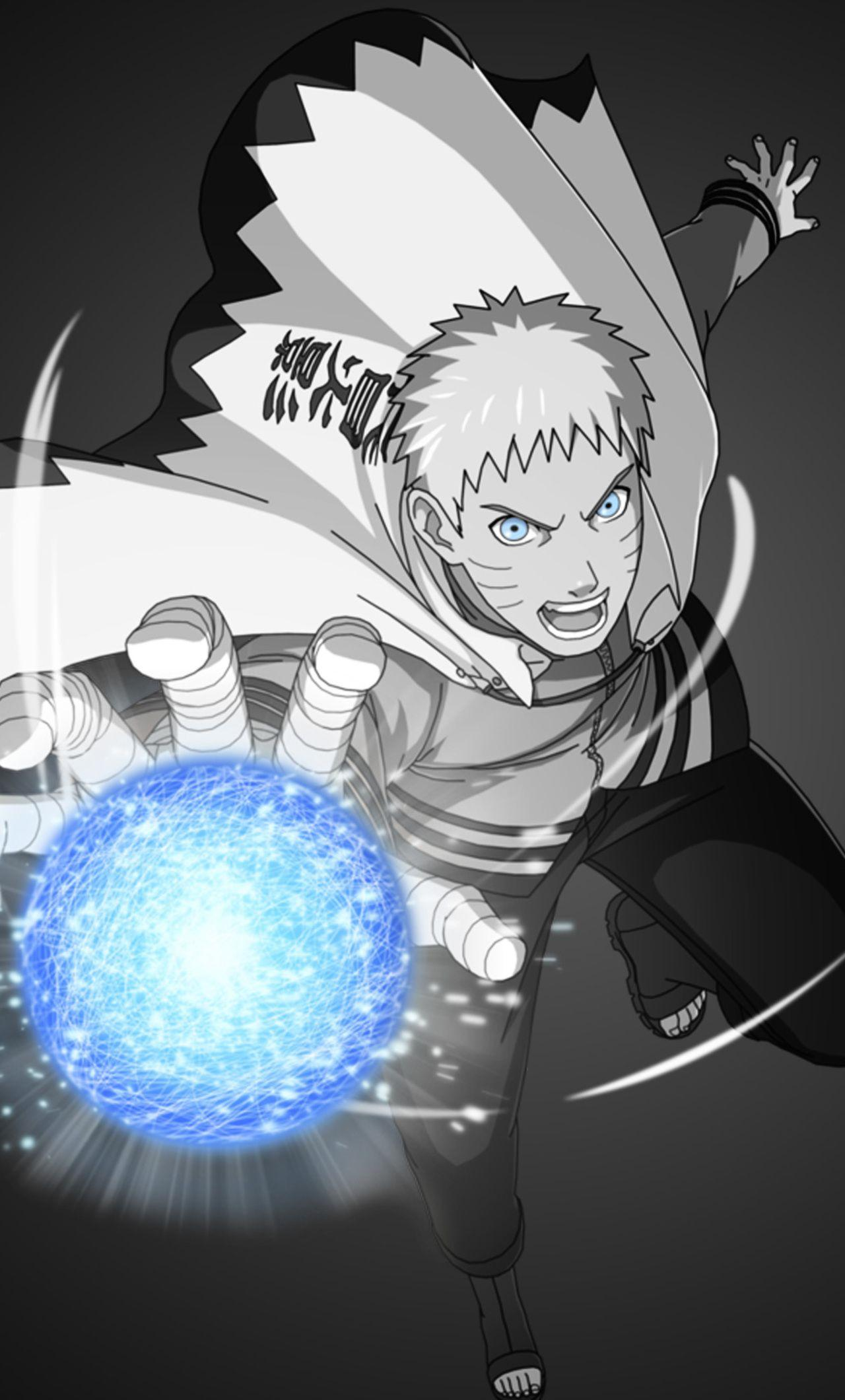 Iphone Aesthetic Iphone Cool Naruto Wallpapers