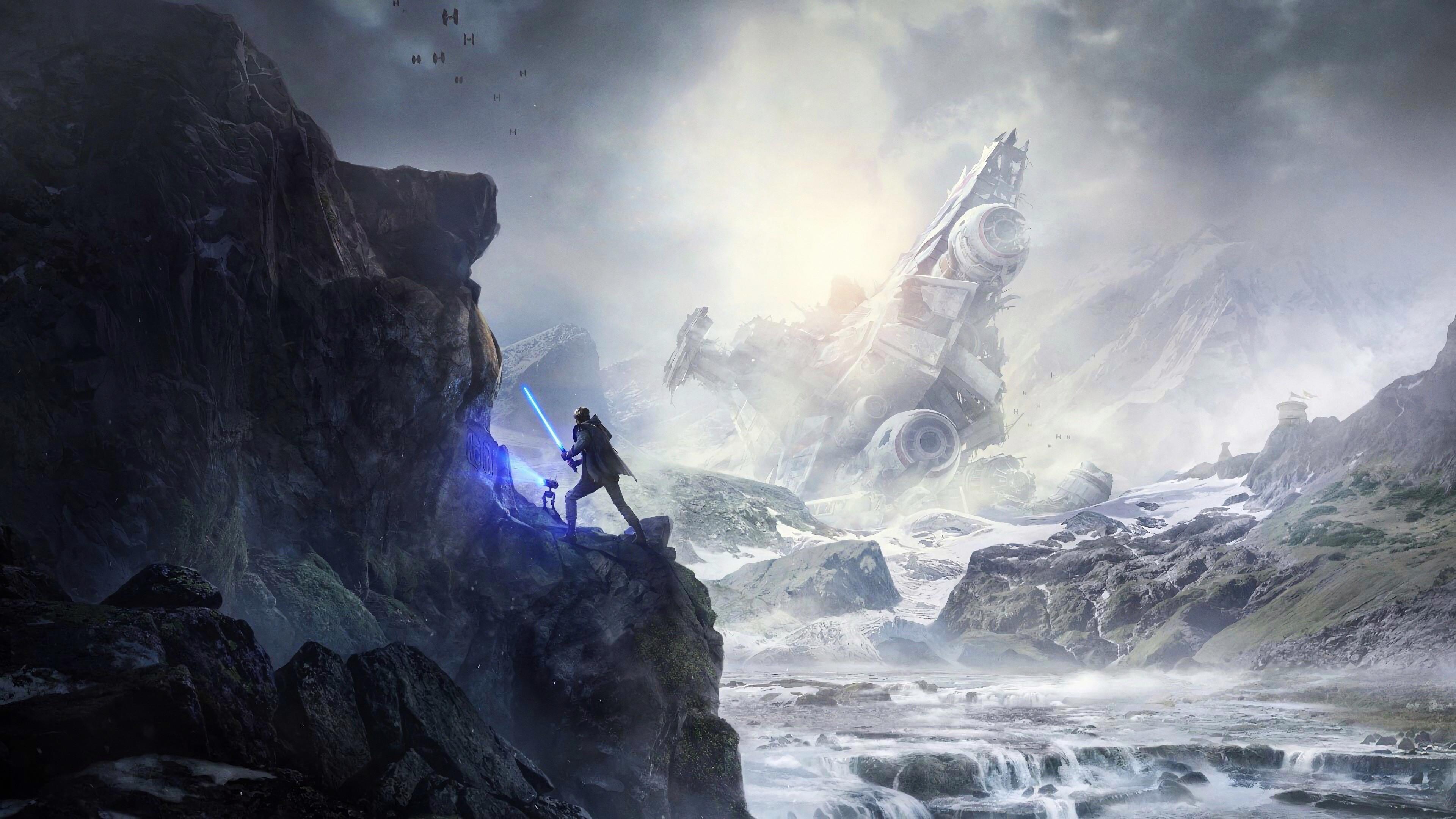 Star Wars 9 Wallpapers Wallpaper Cave
