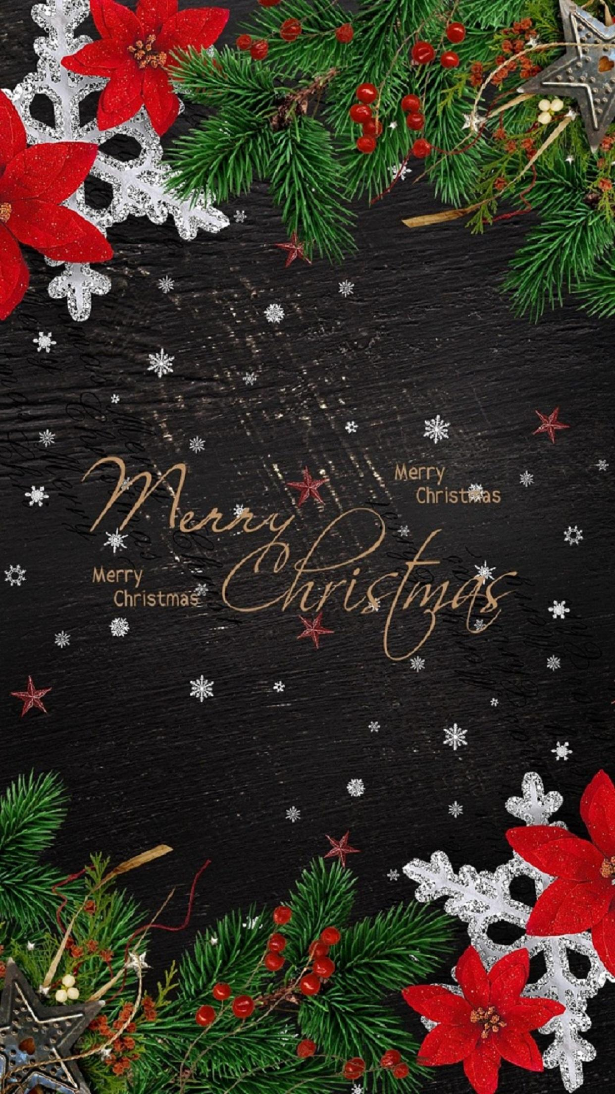 30+ Christmas Wallpaper Iphone Xr Background