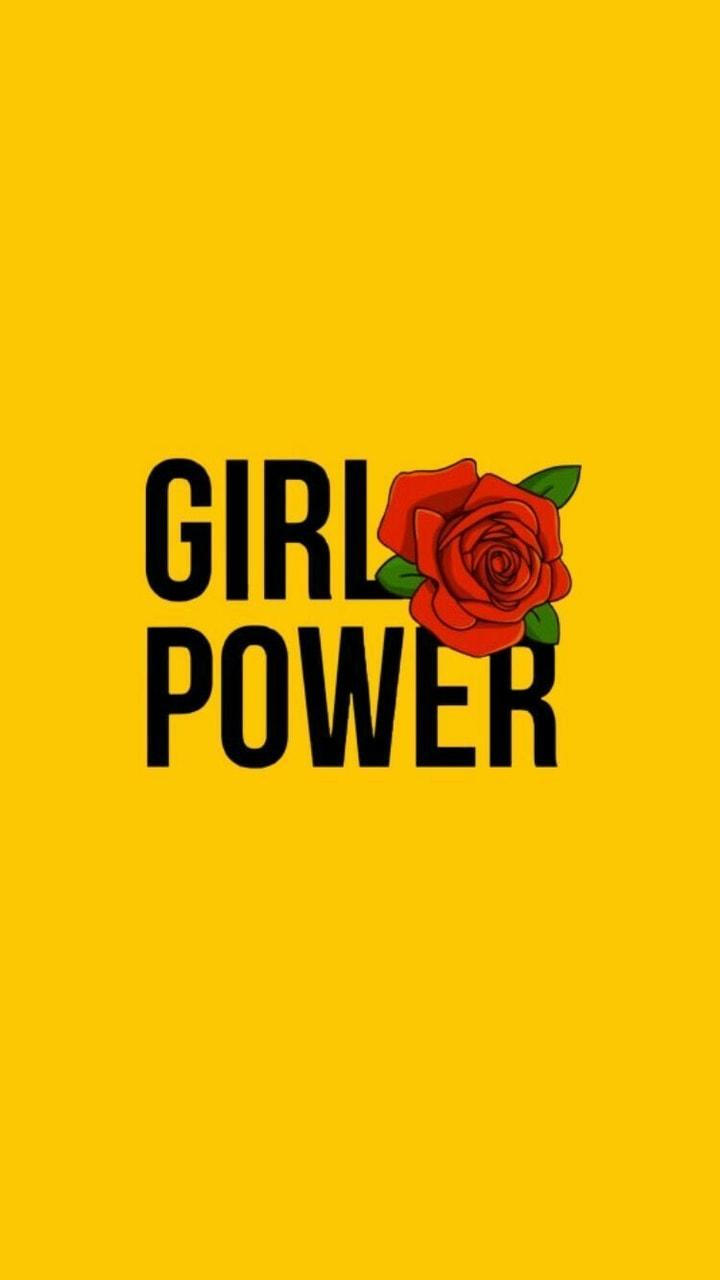 Girl Power Wallpapers shared by rose