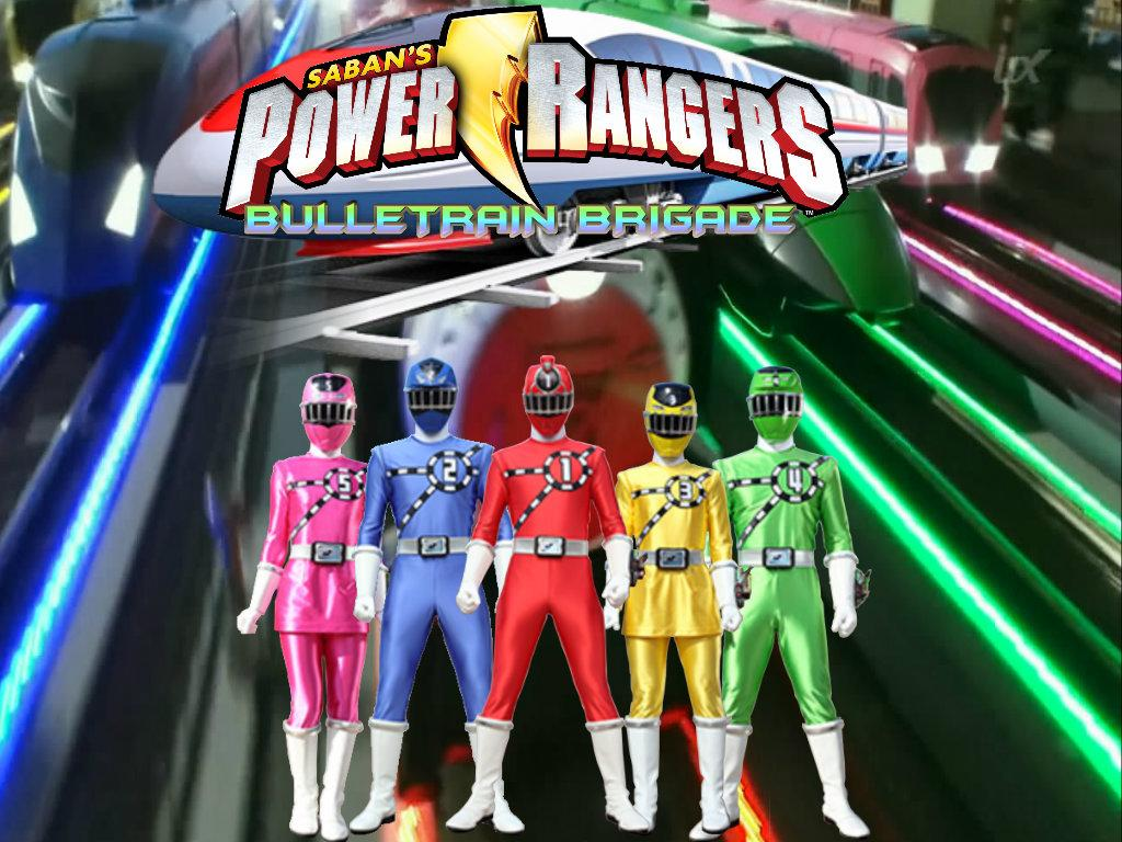 Power Rangers Dino Charge Wallpapers Wallpaper Cave