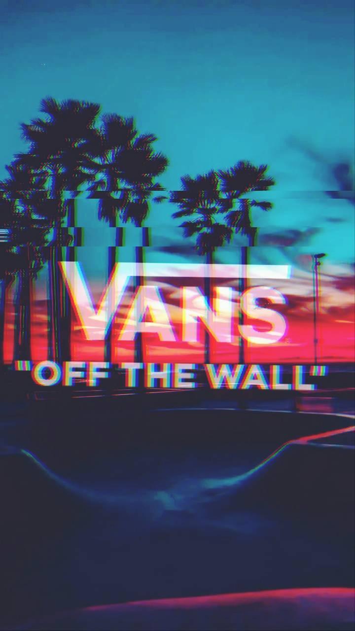 cool vans wallpaper
