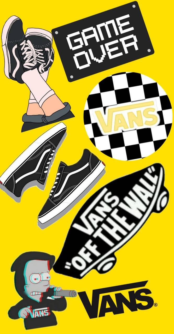 Vans Android Wallpapers Wallpaper Cave