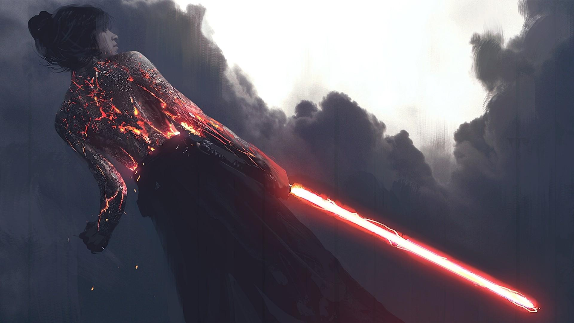 Sith, Women, Star Wars Wallpapers HD / Desktop and Mobile Backgrounds