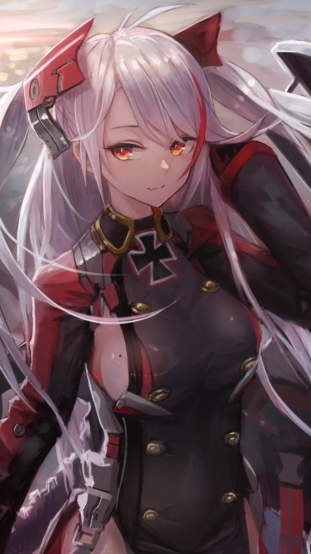 Prinz Eugen Mobile Hd Wallpapers Wallpaper Cave
