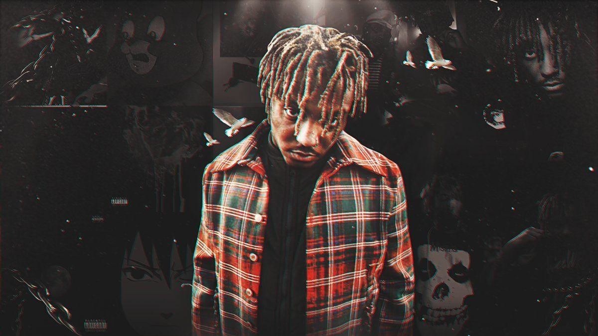50+ Juice Wrld Wallpapers